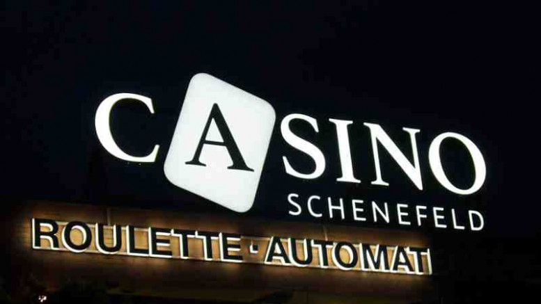 Casino Schenefeld Foto: ganz-hamburg.de