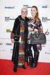 Claudia und Yulie Gülzow © Franziska Krug für Henke Relations GmbH