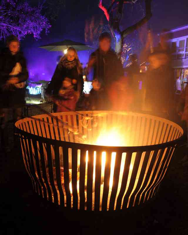 Deerberg Lichterfest in Velgen