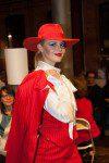 Regina San in Ella Deck Couture (c) Werner Gritzbach
