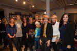 Ella Deck & Friends (c) Werner Gritzbach