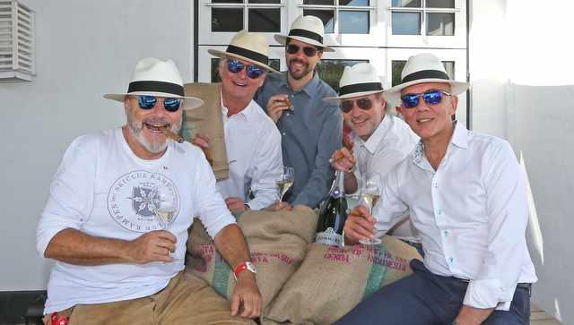 LAVAZZA Gourmet Festival Sylt