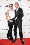 Grit Weiss und Jo Groebel © Franziska Krug für Henke Relations GmbH