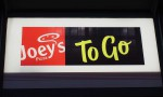 Joey's To Go