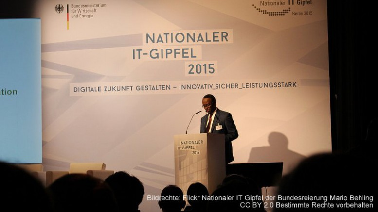 Nationale IT Gipfel