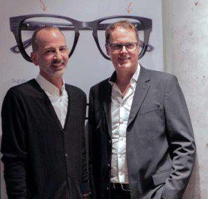 Volker Kaechele und Tammo Bruns