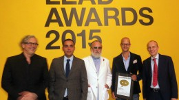 Lead Awards 2015