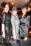 Models in Ella Deck Couture (c) Andreas Bonné