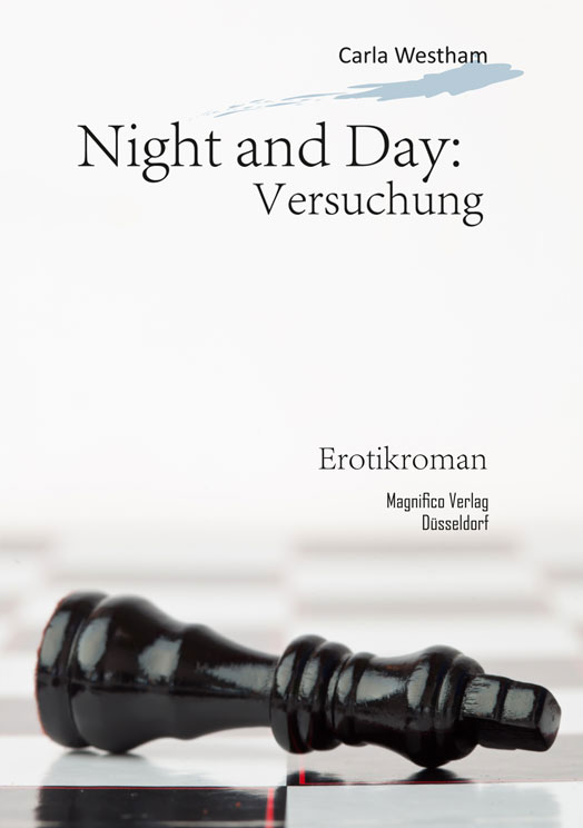 Carla Westham Night and Day Buchcover