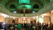 N Klub Veranstaltung in der St. Pauli Kirche