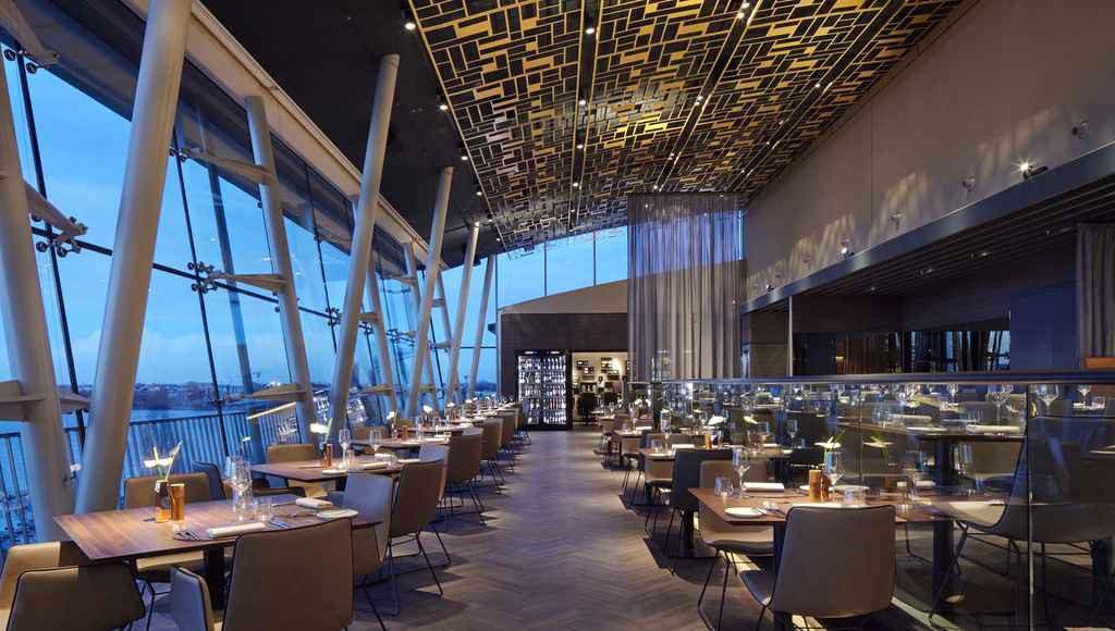 Das neue HERITAGE Restaurant