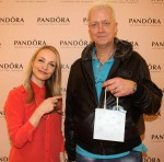 1. PANDORA Men's Day in Hamburg