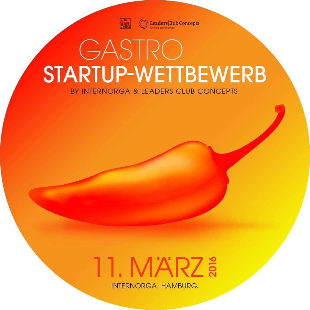 Gastro Startup-Wettbewerb