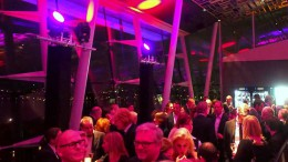 Grand Opening des 'Heritage Restaurant' im Le Meridien Hamburg