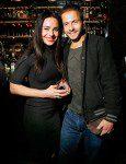 Schauspieler Maja Maneiro und Jacob Weigert (c) Borko