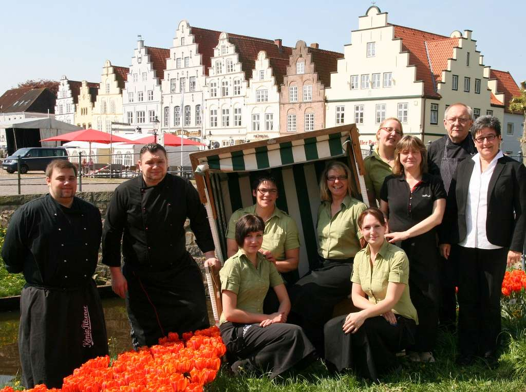 Schleswig-Holstein Gourmetfestival