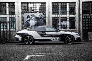 Audi A7 Piloted Driving _ photo (c) RightLightMedia