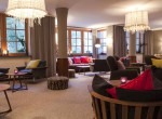 Die VALLUGA Lounge