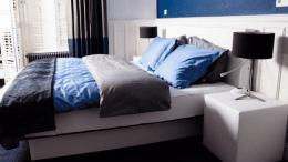 Silvano Wasserbetten bieten hohe Schlafqualität. Wasserbetten einfach und schnell online kaufen.