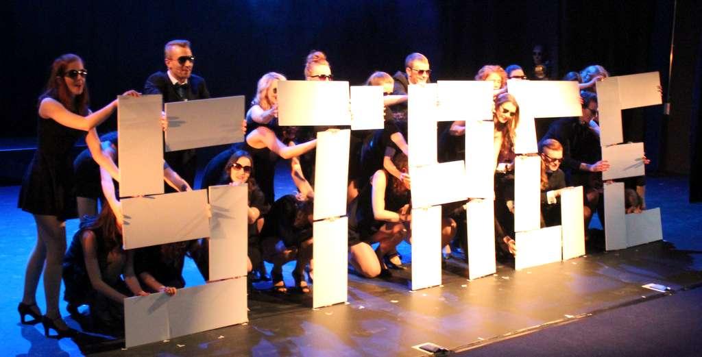 1rst Stage Theater Eröffnung