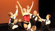 F1rst Stage Theater Eröffnung