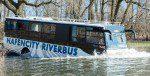 HafenCity RiverBus wassert