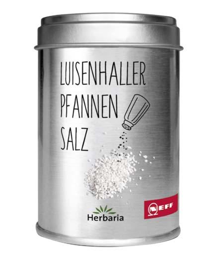 Luisenhaler Pfannensalz