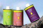 olive joy Packshot