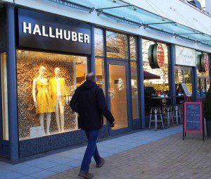 Shopping Timmerndorfer Strand