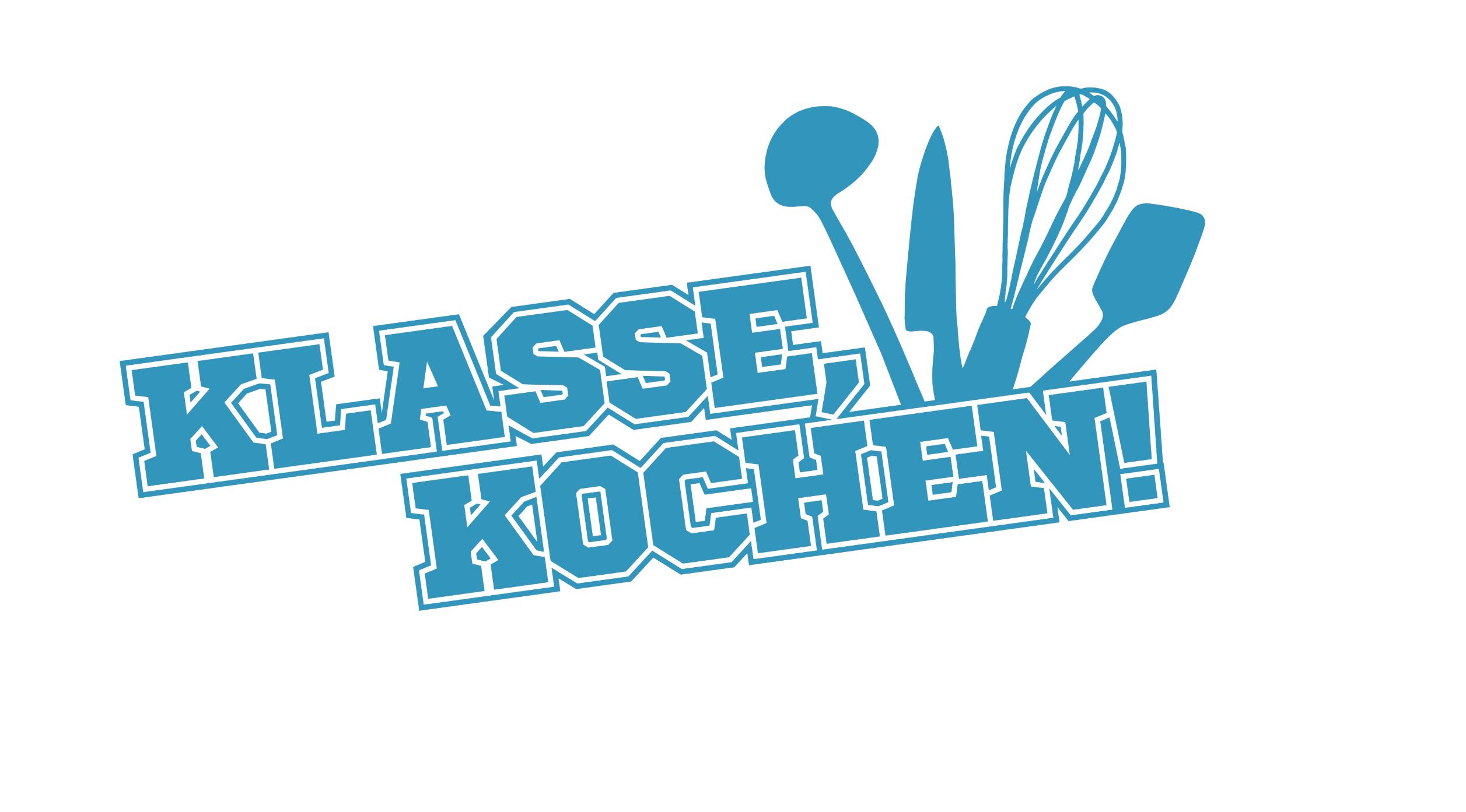 Logo Klasse Kochen