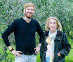 Die olive joy Gründer