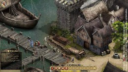 Brownserspiel Screenshot