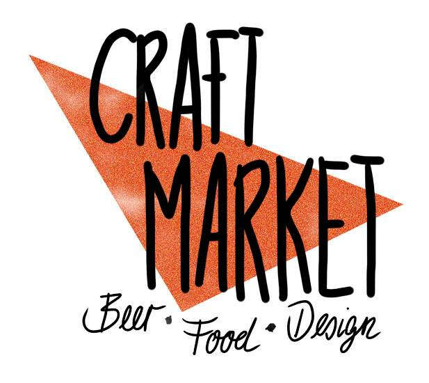 Logo Craft Market Hamburg