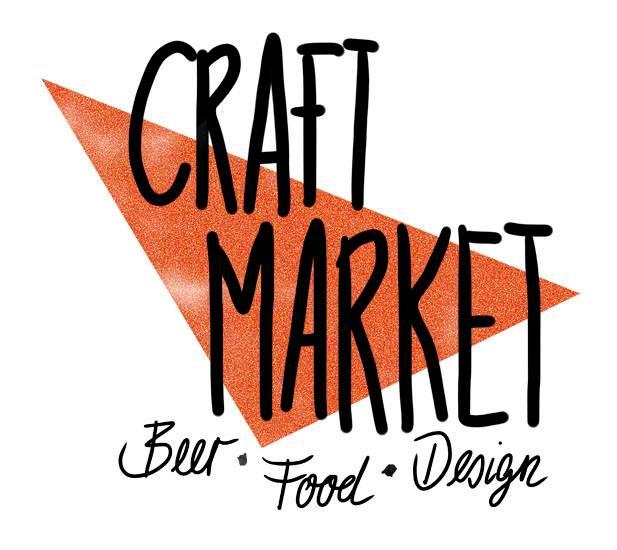 Logo Craft Market Hamburg