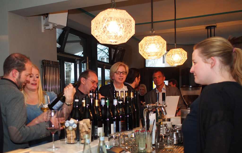 Gerolsteiner WinePlace