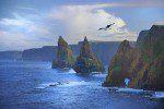 Küstenwelten Caithness Duncansby Head
