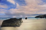 Scotland SANGO BAY