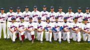 Hamburg Stealers Baseball