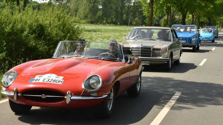 Auto Wichert Classic 2016