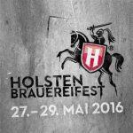 Holsten Brauereifest 2016
