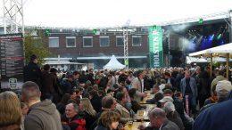 Holsten Brauereifest