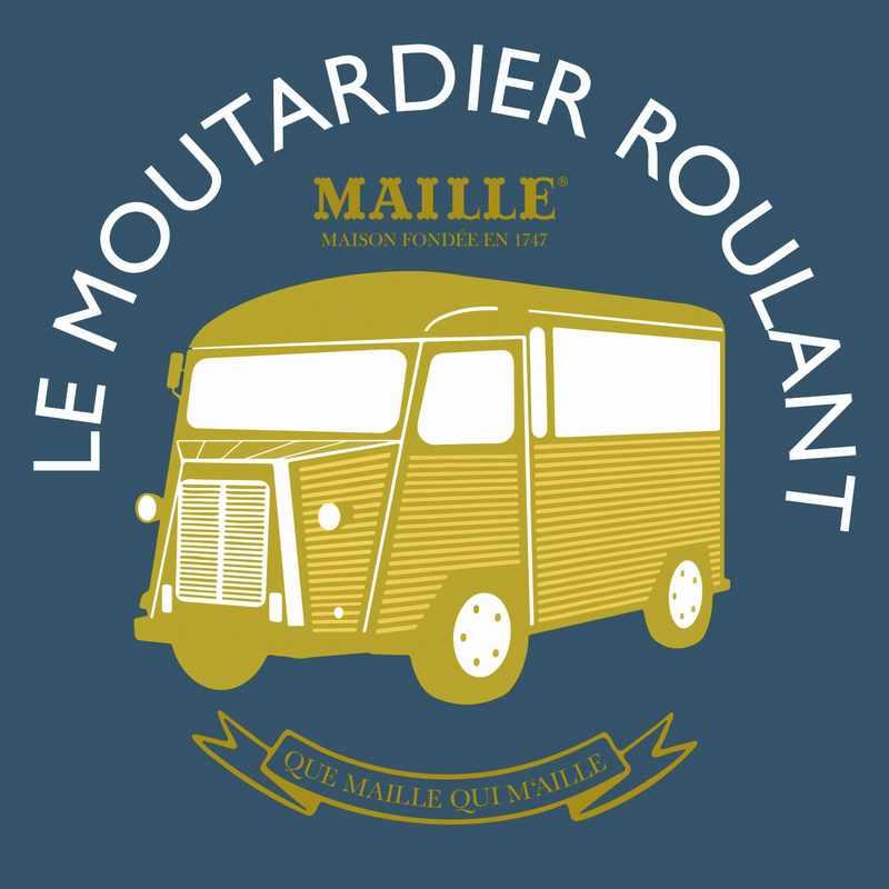 Logo Le Moutardier Roulant