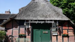 Mellingburger Schleuse