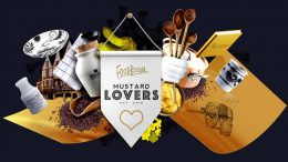 Mustard Lovers Logo
