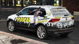 STARCAR Autokicker