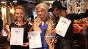 Ladies Pokerturnier Gewinnerinnen