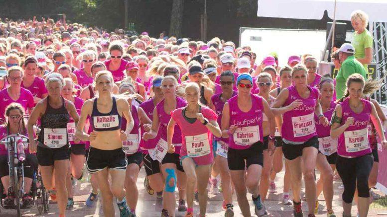 WomenS Craft Run