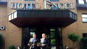 Hotel Engel mit 4 Sternen