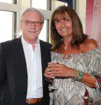 Radisson Blu Eröffnung Weinbar