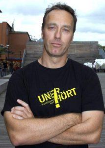 Ralf Schulze von Unerhört
